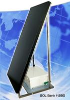 ファクト 蓄電式太陽光発電システム